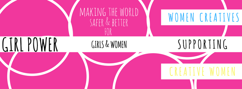 girl power fb banner